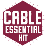 Cable Essential Kit